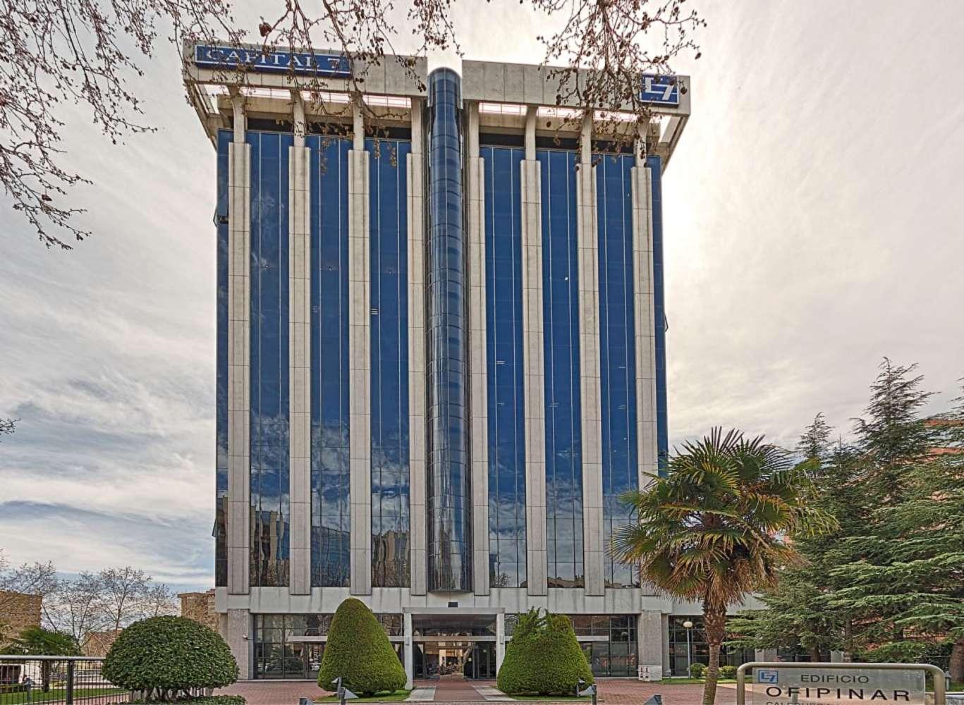 Oficina Madrid, 28033 - OFIPINAR - 4801