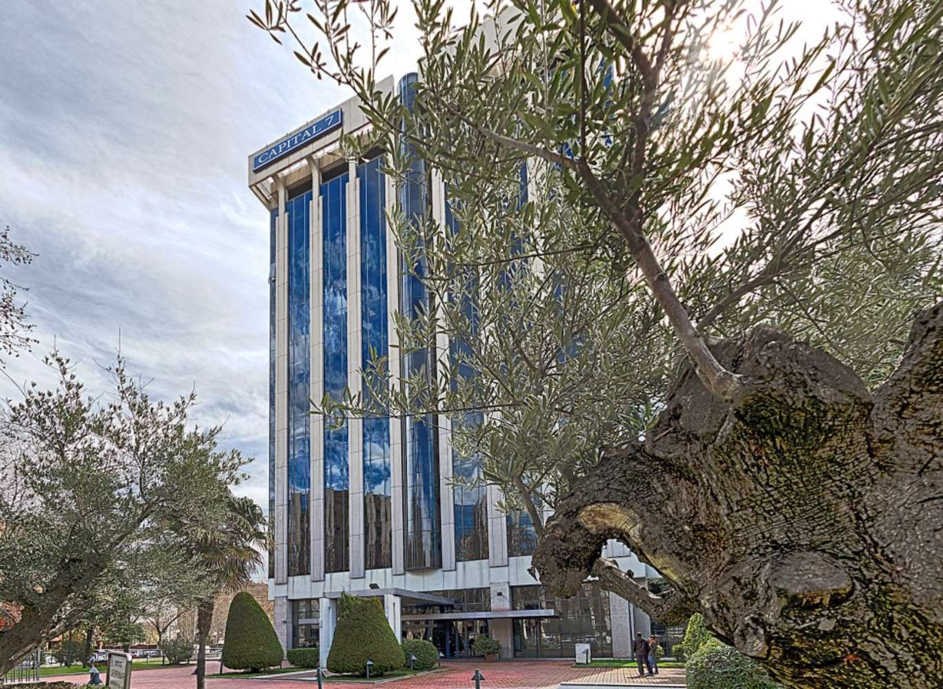 Oficina Madrid, 28033 - OFIPINAR - 4804