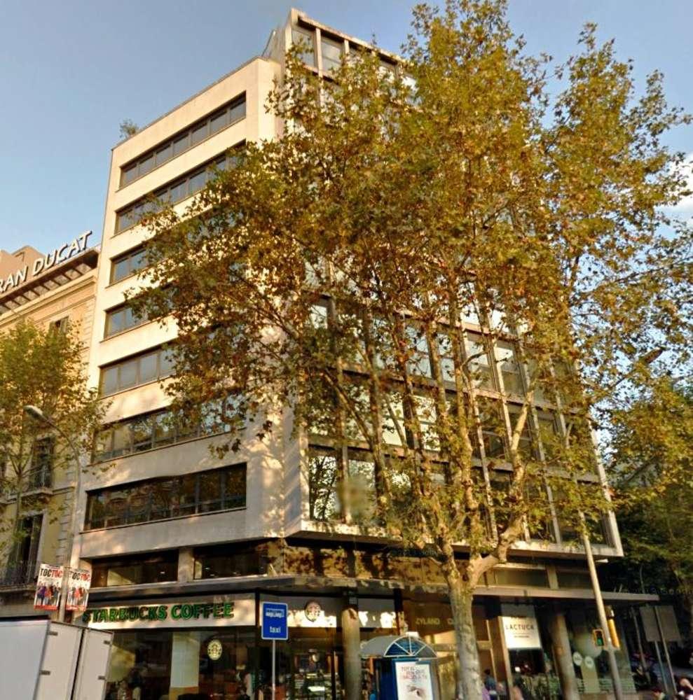 Oficina Barcelona, 08010 - SANT PERE 17 - 5109