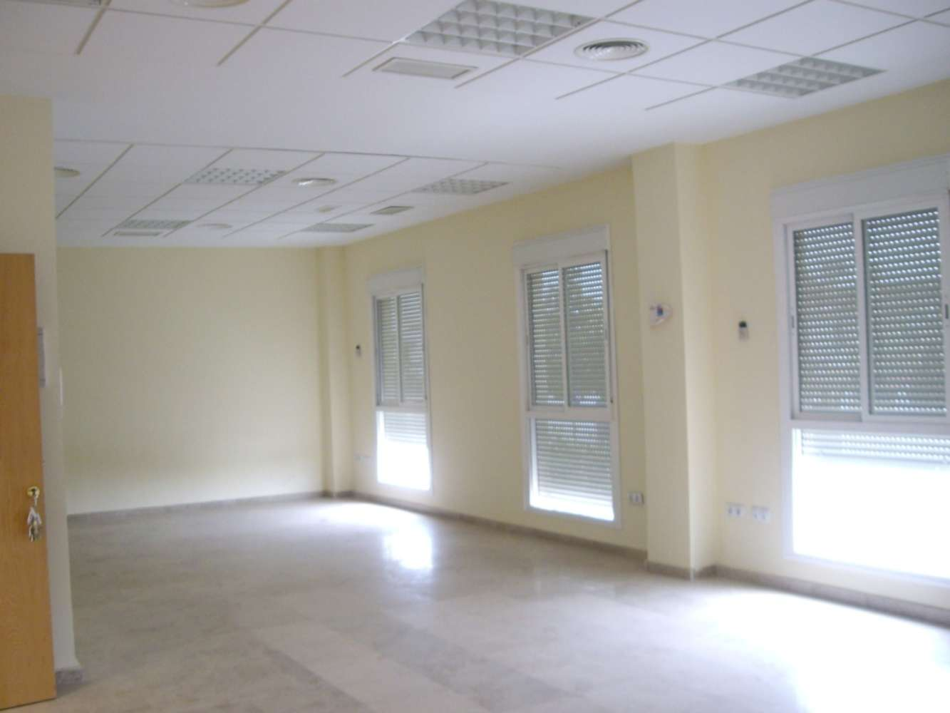 Oficina Sevilla, 41013 - PLACIDO FERNANDEZ VIAGAS 1 - 5195
