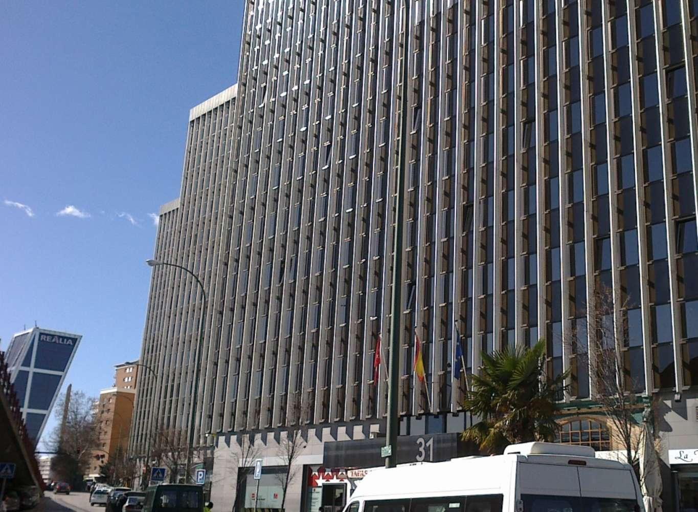 Oficina Madrid, 28036 - Centro Norte - 5371