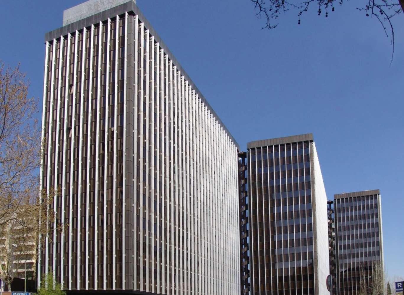 Oficina Madrid, 28036 - Centro Norte - 5373