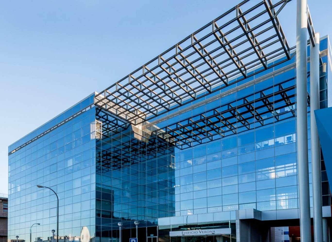 Oficina Madrid, 28037 - Edificio Verona - 5386