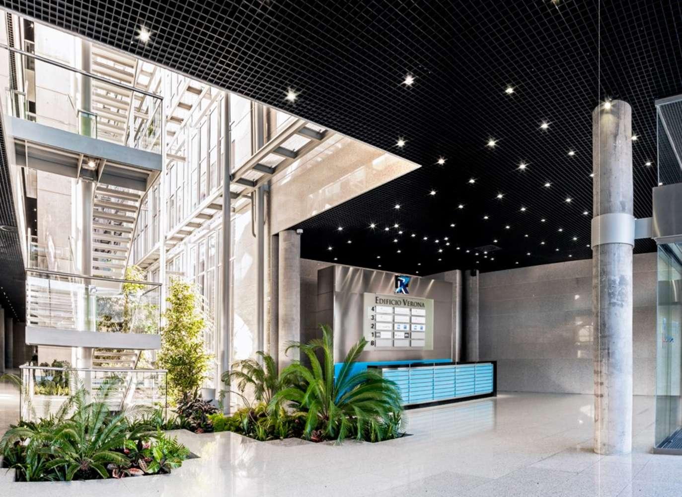 Oficina Madrid, 28037 - Edificio Verona - 5388