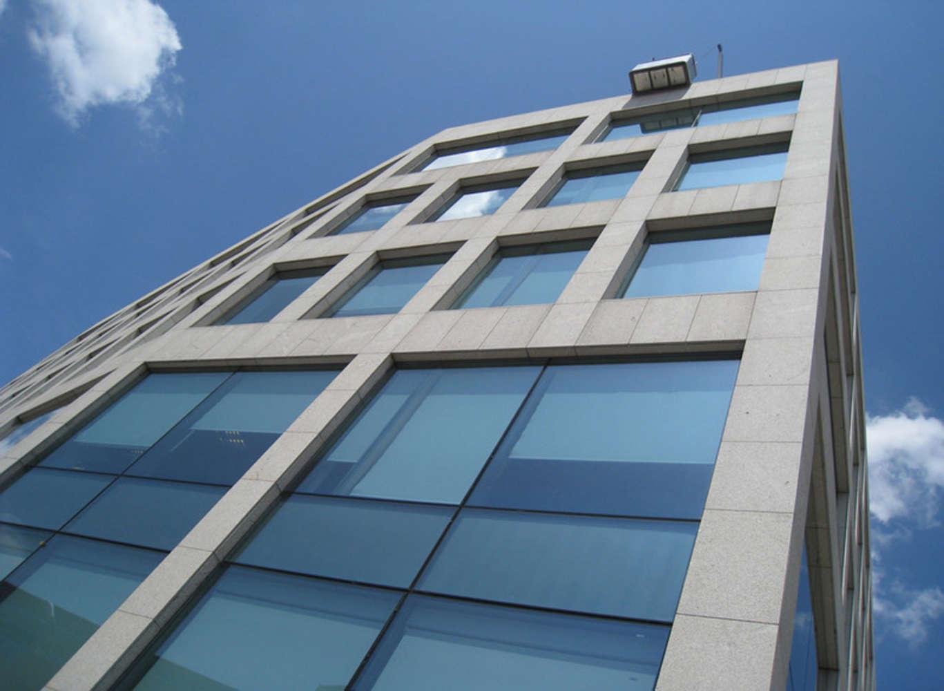 Oficina Madrid, 28037 - Edif B Complejo Puerta del Este - 5406
