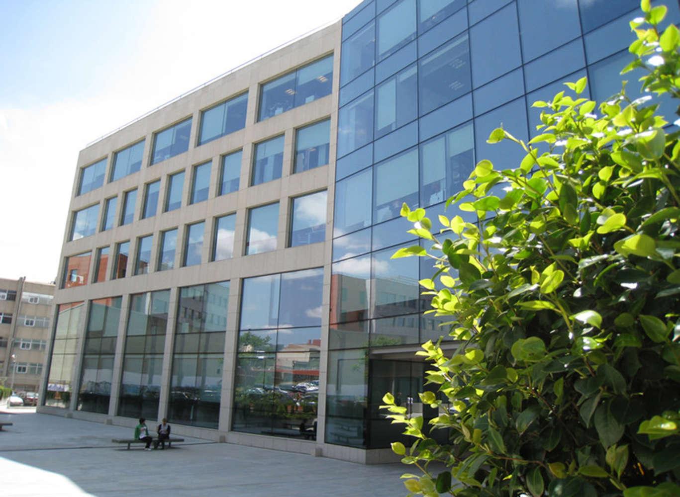 Oficina Madrid, 28037 - Edif B Complejo Puerta del Este - 5409
