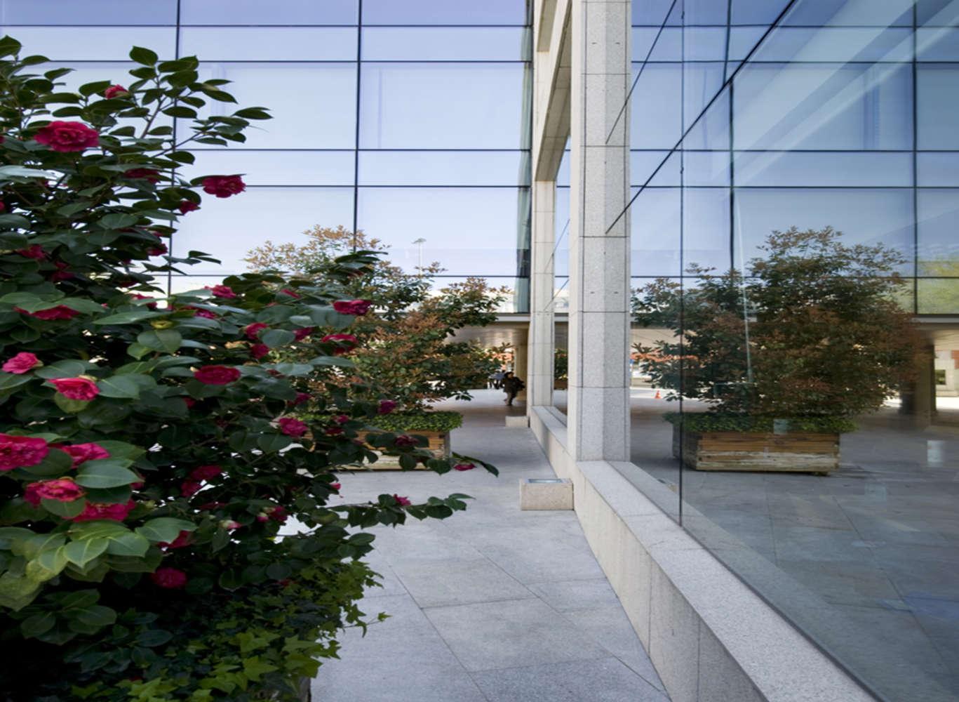 Oficina Madrid, 28037 - Edif B Complejo Puerta del Este - 5411