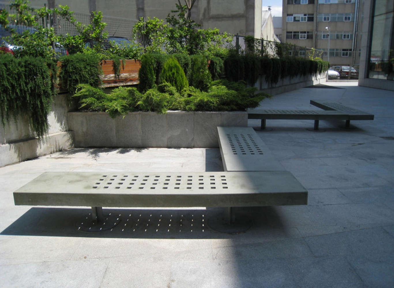 Oficina Madrid, 28037 - Edif B Complejo Puerta del Este - 5412
