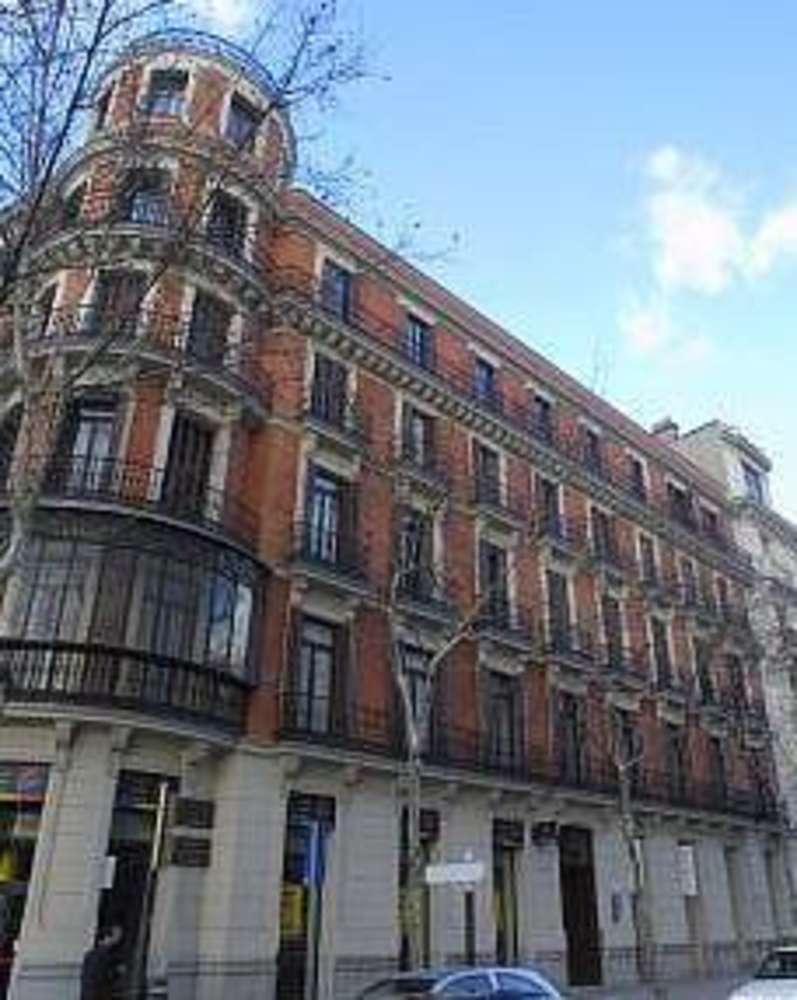 Oficina Madrid, 28037 - CRONOS 1 - 5640