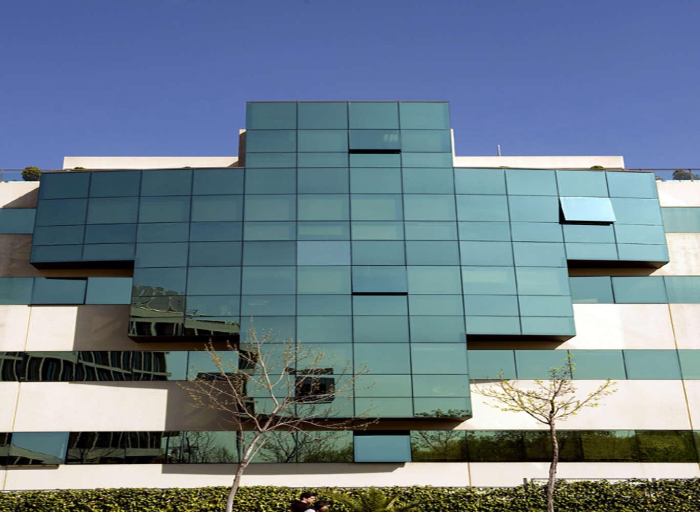 Oficina Alcobendas, 28108 - Edificio 2 Vegacinco - 5725