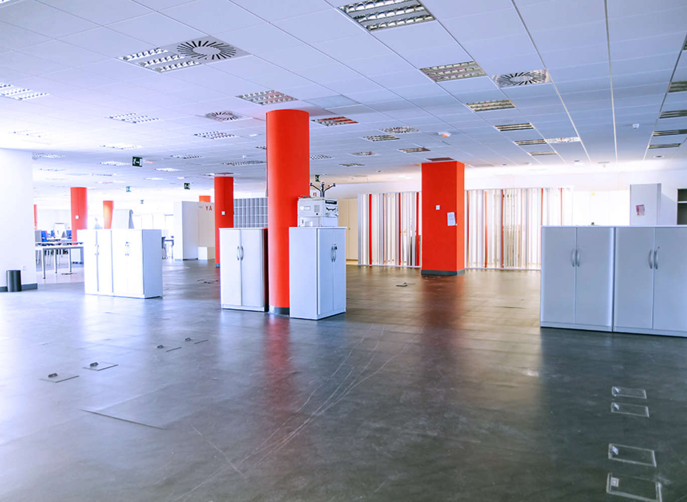 Oficina Madrid, 28050 - Edificio B - 5771