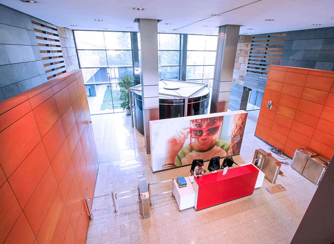 Oficina Madrid, 28050 - Edificio B - 5772
