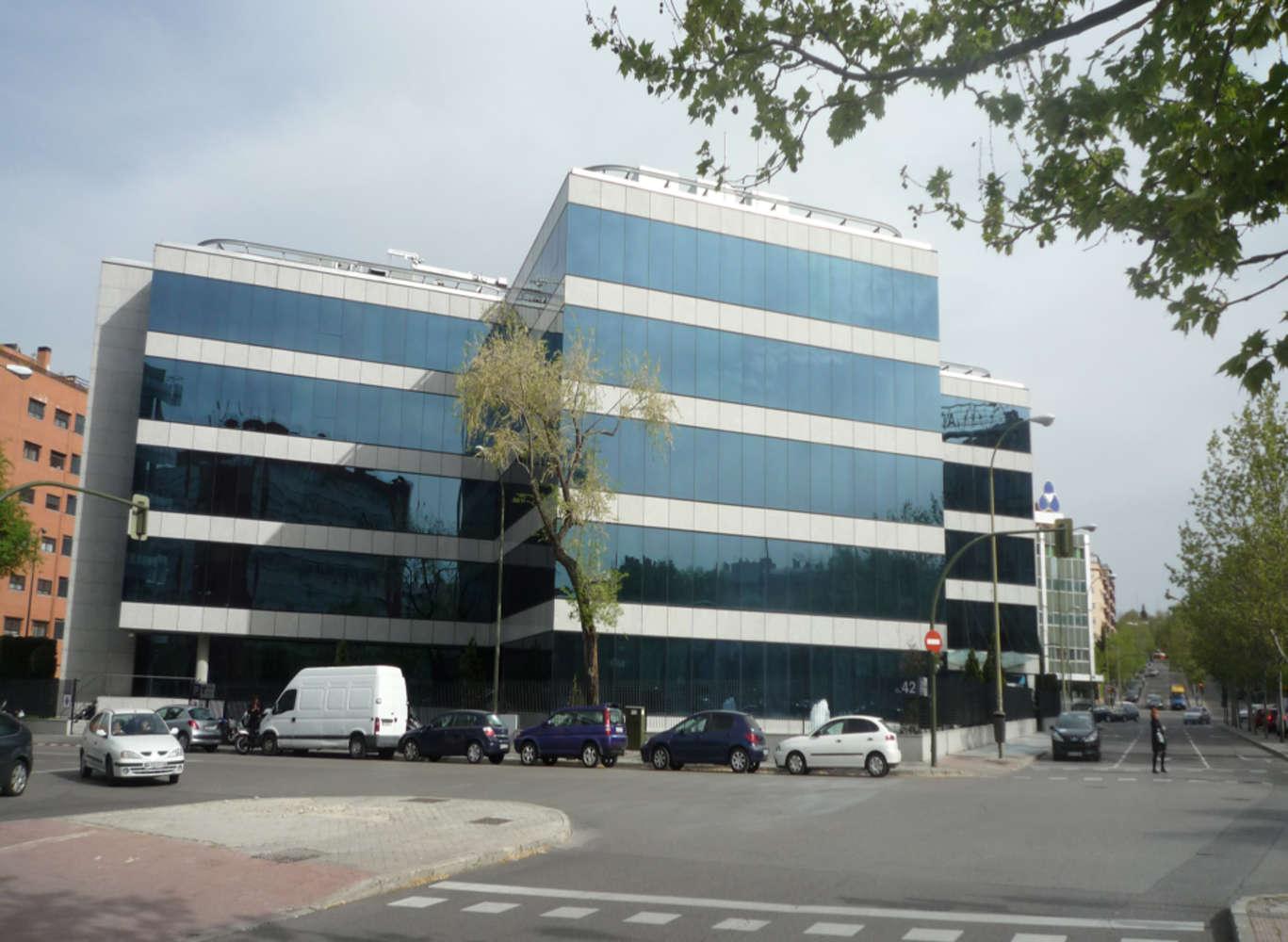 Oficina Madrid, 28037 - TREVISO - 5833