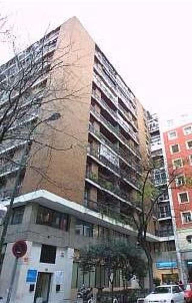 Oficina Madrid, 28046 - TORRE CRISTAL (C) - 5889