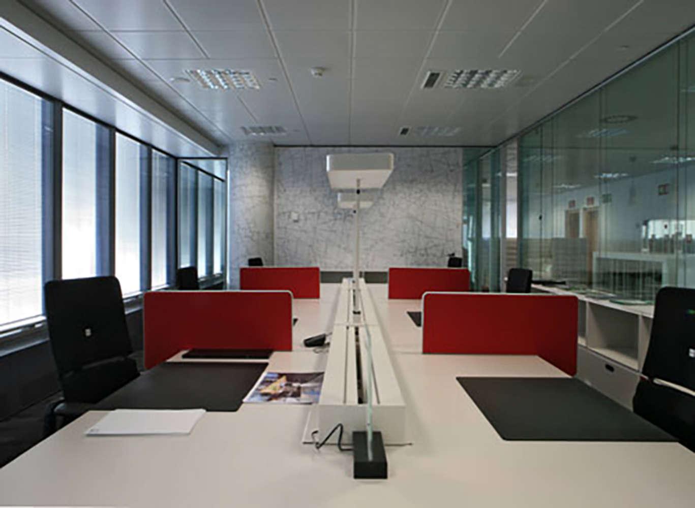 Oficina Madrid, 28046 - TORRE CRISTAL (C) - 5890