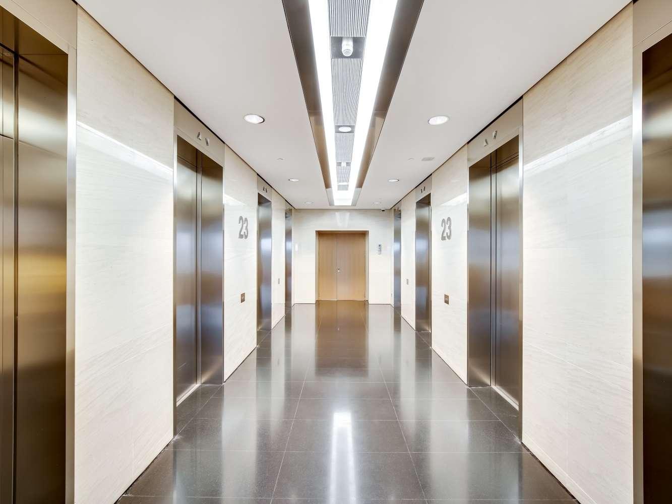 Oficina Madrid, 28046 - TORRE CRISTAL (C) - 5891