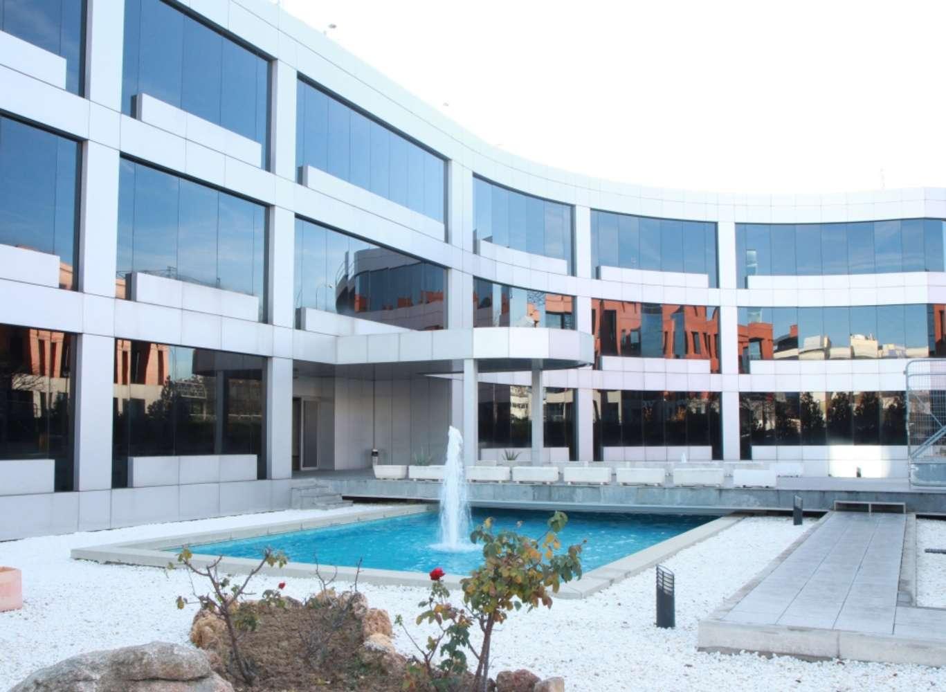 Oficina Madrid, 28023 - Edificio Oficor - 6075