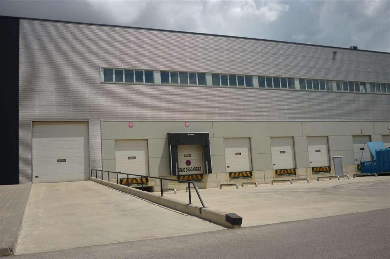 Naves industriales y logísticas La granada, 08792 - Nave Logistica - B0099 - LOGISTIC PARK BARCELONA SUR - 7316