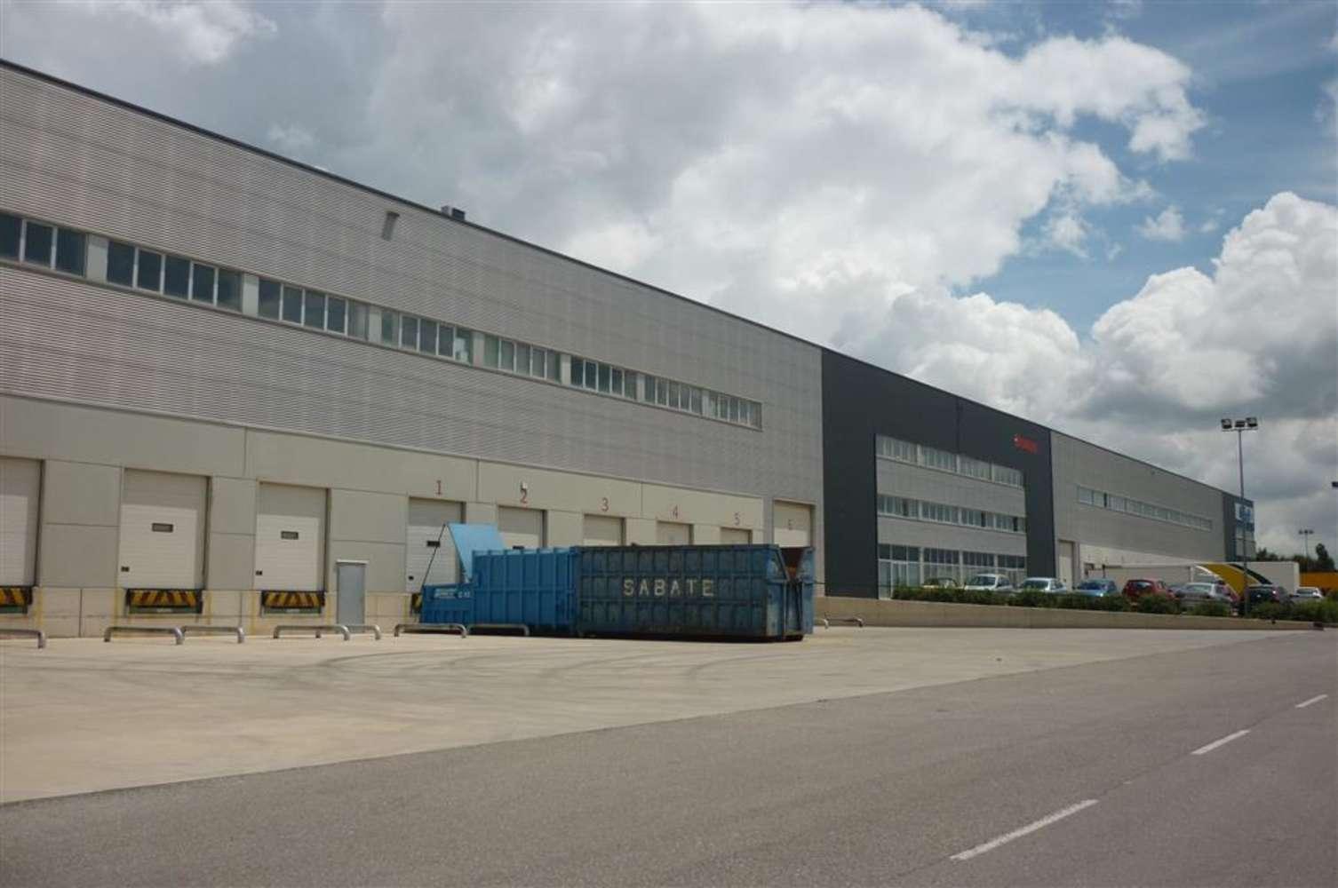 Naves industriales y logísticas La granada, 08792 - Nave Logistica - B0099 - LOGISTIC PARK BARCELONA SUR - 7317