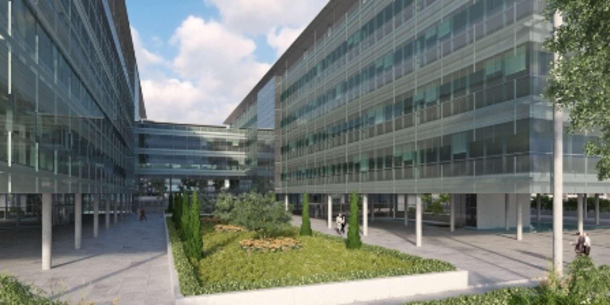 Oficina Madrid, 28037 - JC31- Edificio O - 7710