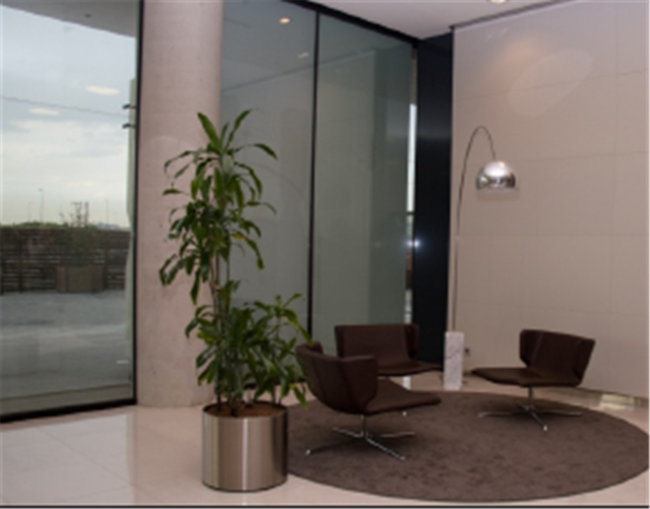 Oficina Barcelona, 08040 - PARC LOGISTIC ED. B - 8017