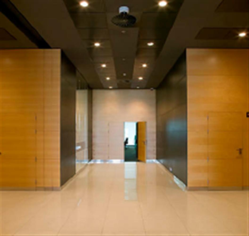 Oficina Barcelona, 08040 - PARC LOGISTIC ED. B - 8018