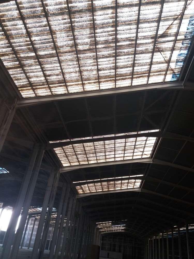 Naves industriales y logísticas Madrid, 28021 - Nave Industrial - M0319 NAVE INDUSTRIAL EN VENTA VILLAVERDE - 8711