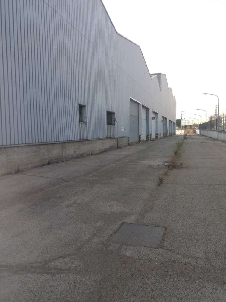 Naves industriales y logísticas Madrid, 28021 - Nave Industrial - M0319 NAVE INDUSTRIAL EN VENTA VILLAVERDE - 8712