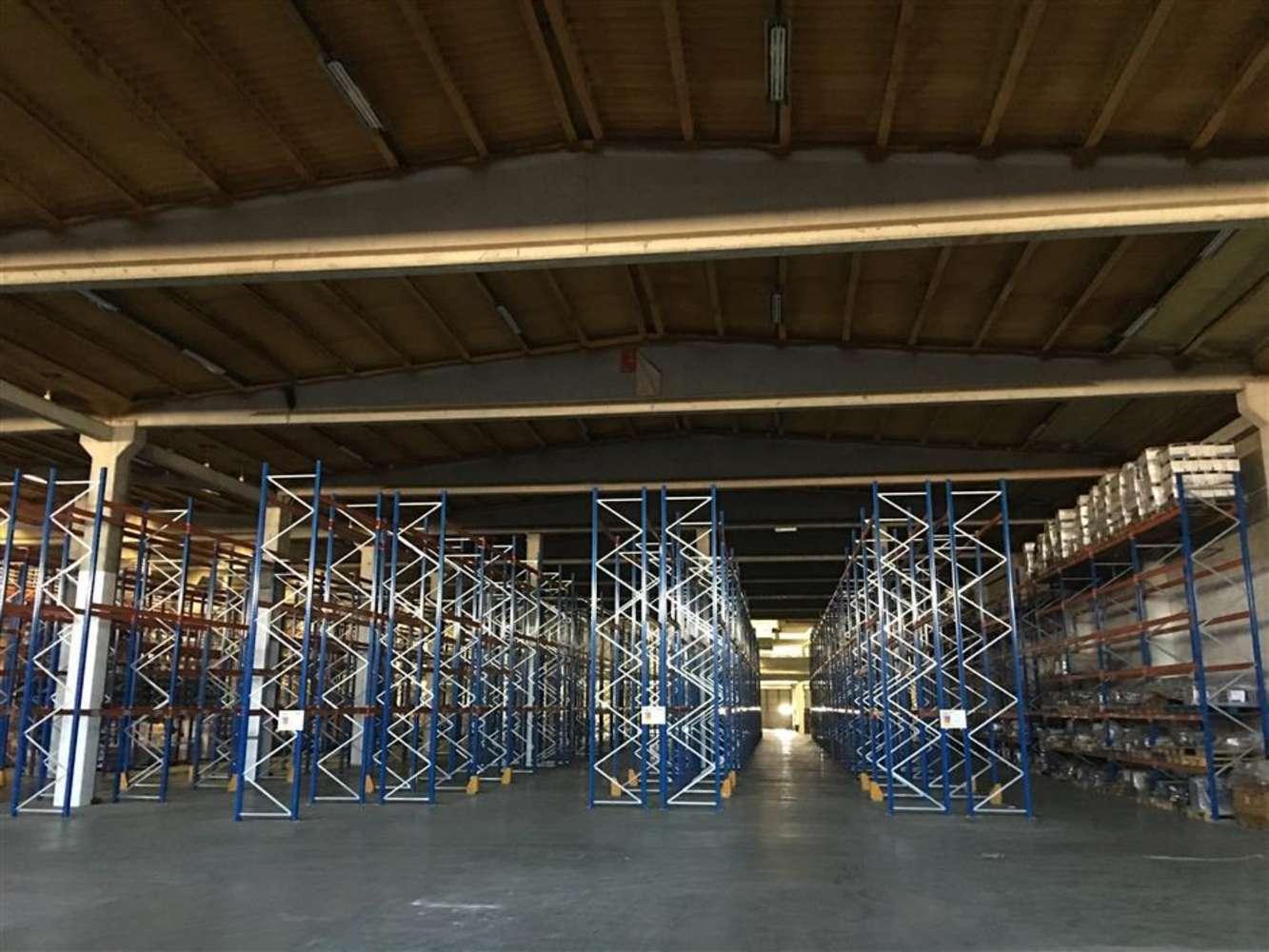 Naves industriales y logísticas Sant fruitós de bages, 08272 - Nave Logística - B0425 - PI SANT ISIDRE - 8725