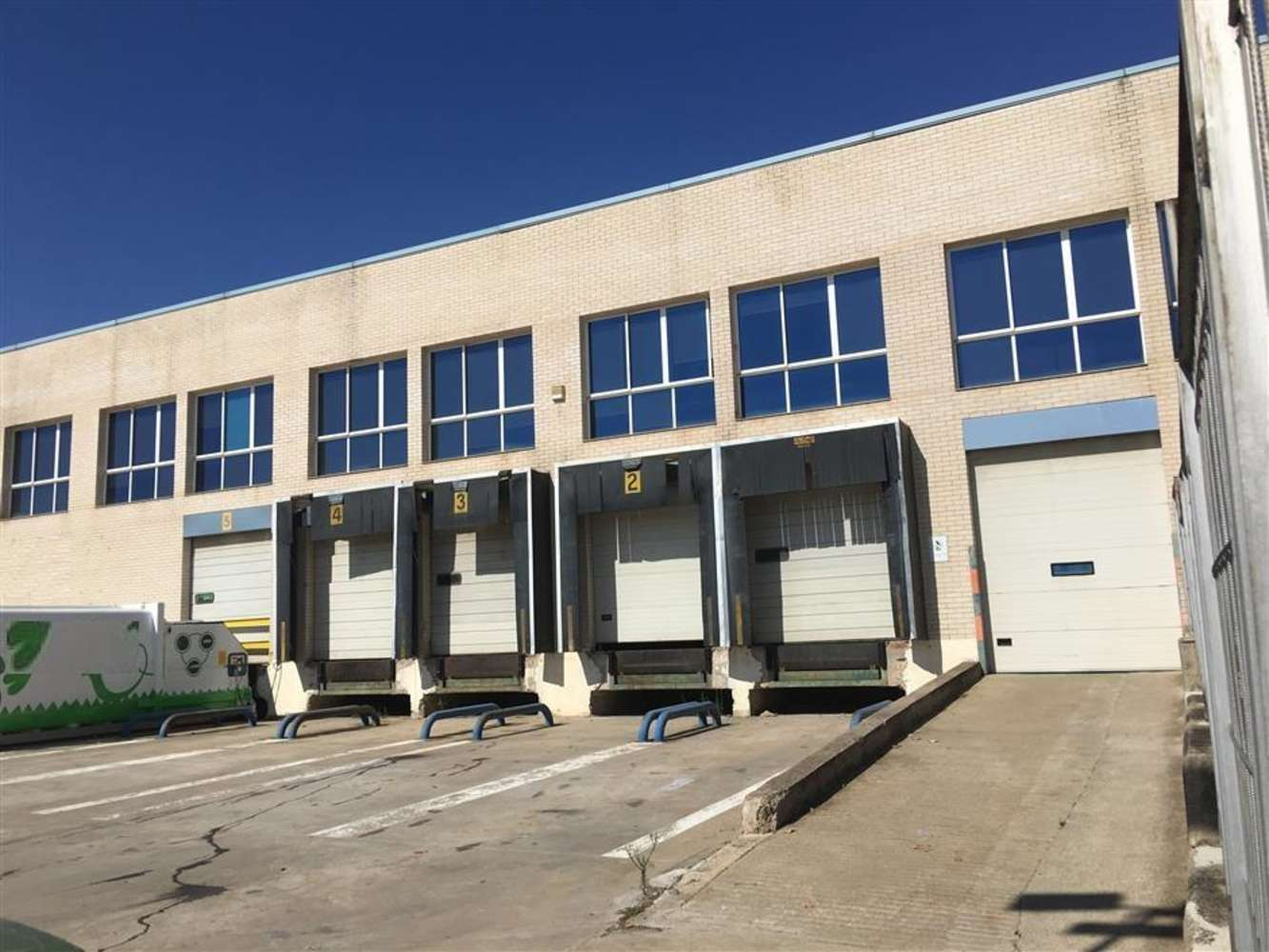 Naves industriales y logísticas Sant fruitós de bages, 08272 - Nave Logística - B0425 - PI SANT ISIDRE - 8726