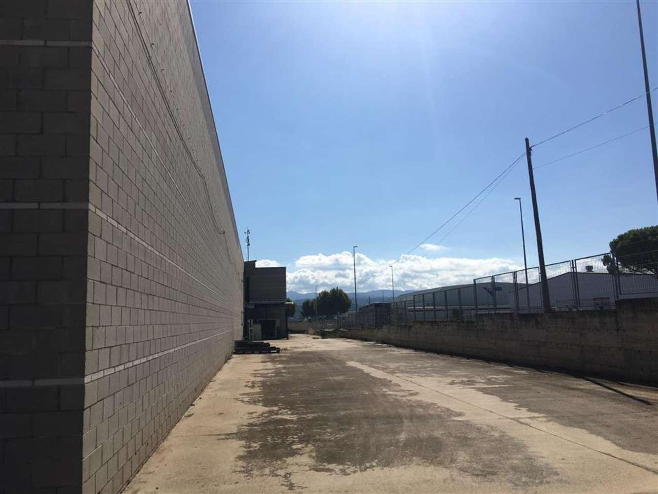 Naves industriales y logísticas Sant fruitós de bages, 08272 - Nave Logística - B0425 - PI SANT ISIDRE - 8730