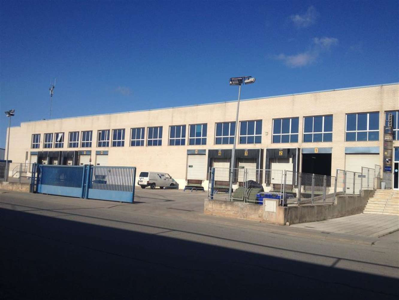 Naves industriales y logísticas Sant fruitós de bages, 08272 - Nave Logística - B0425 - PI SANT ISIDRE - 8731