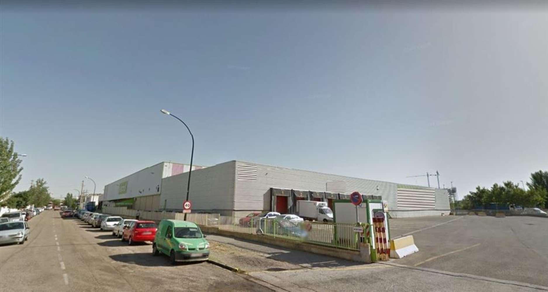Naves industriales y logísticas Zaragoza, 50014 - Nave Logística - B0427 PI LA COGULLADA - 8745
