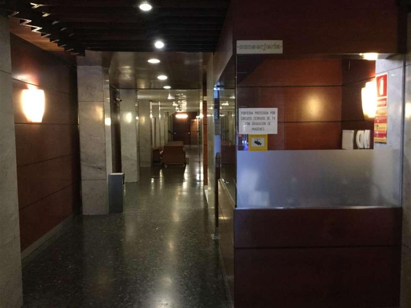 Oficina Barcelona, 08006 - GAL.LA PLACIDIA 5 - 8835