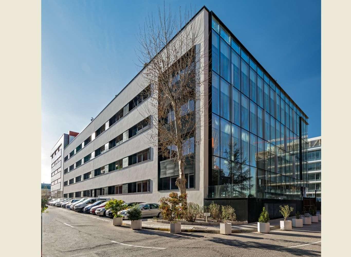Oficina Madrid, 28027 - CELES - 8865
