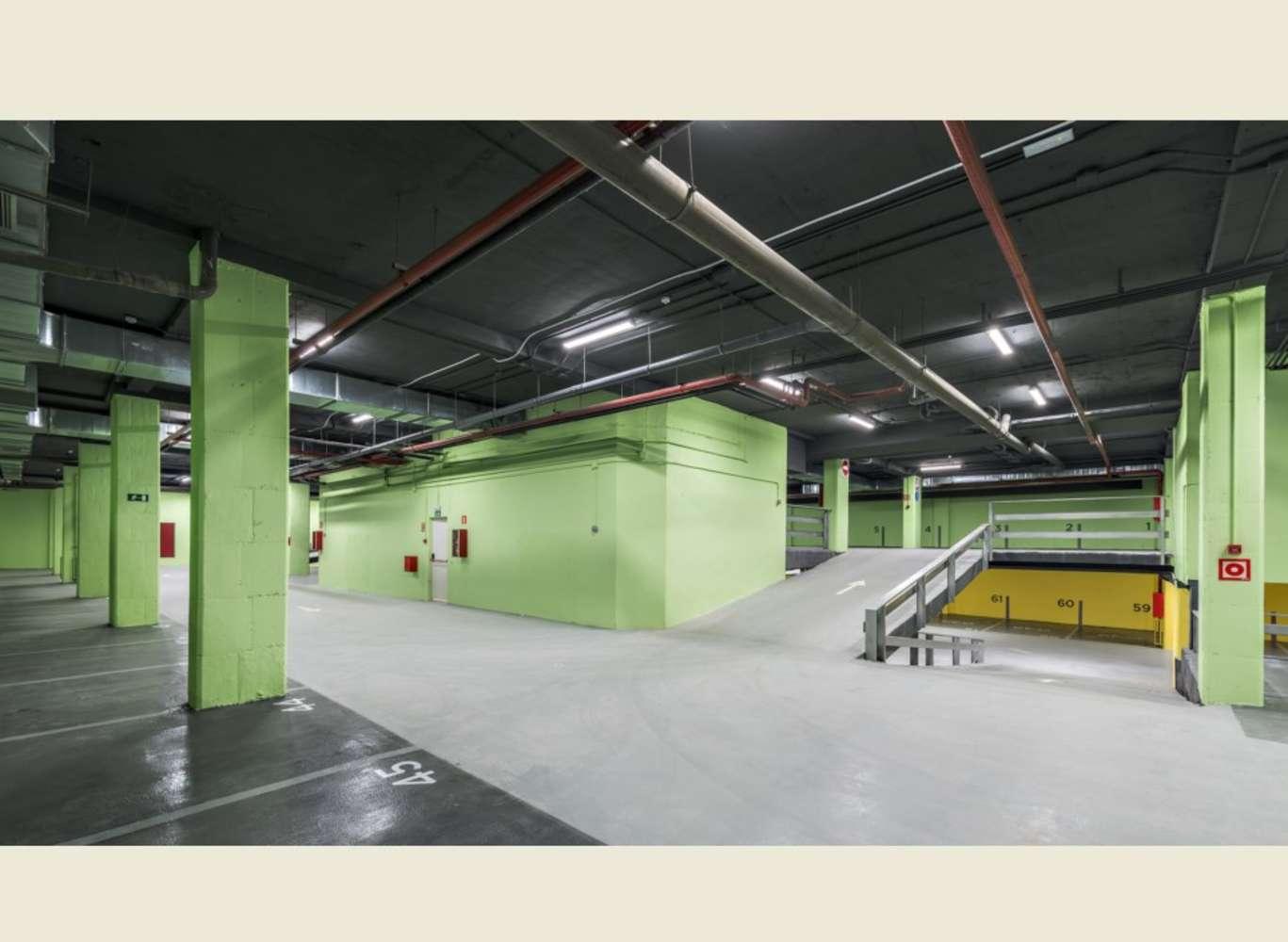 Oficina Madrid, 28027 - CELES - 8867