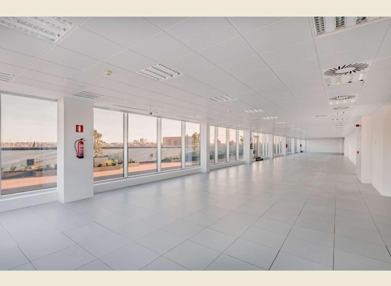 Oficina Madrid, 28027 - CELES - 8870