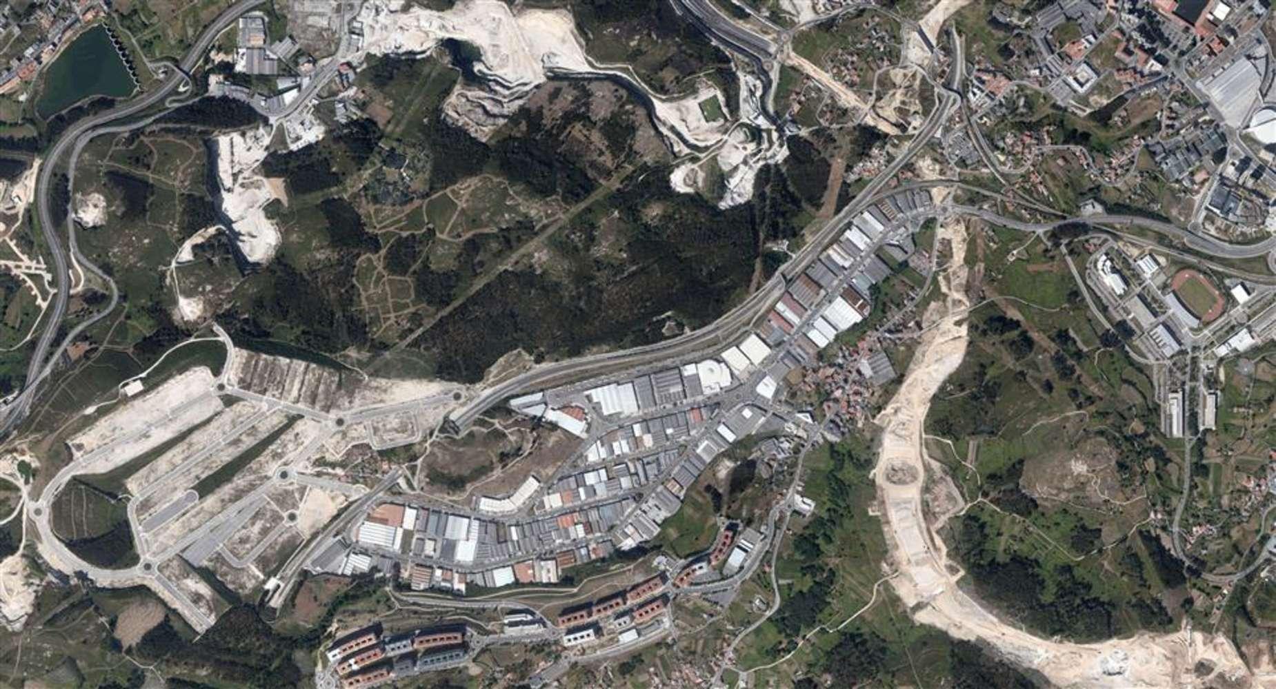 Solar A coruña, 15190 - Solar Industrial/Logistico - B0439 PARQUE INDUSTRIAL VIO - 9141