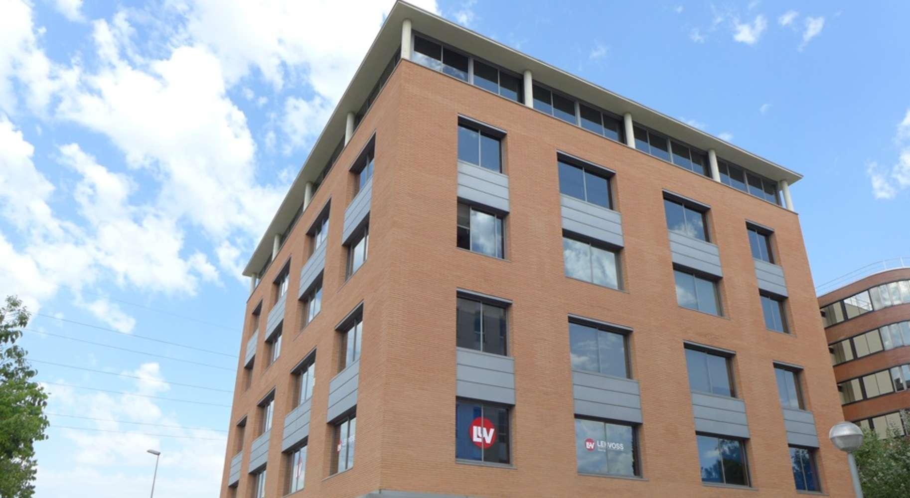 Oficina Sant just desvern, 08960 - Edificio Blasco de Garay - 9271