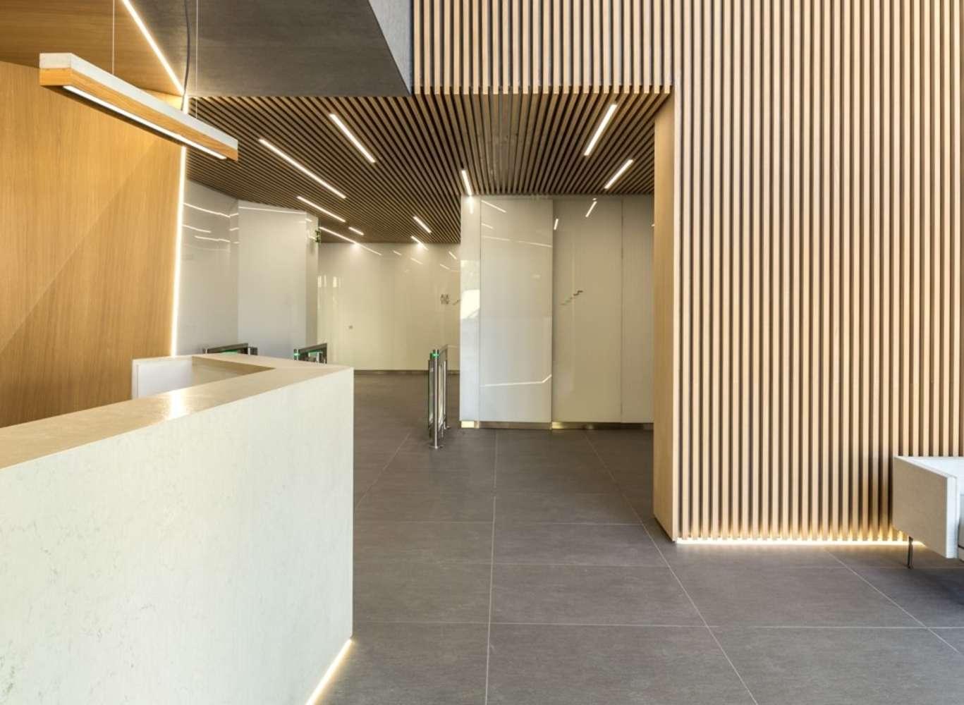 Oficina Madrid, 28027 - JUAN IGNACIO LUCA DE TENA 6 - 9344