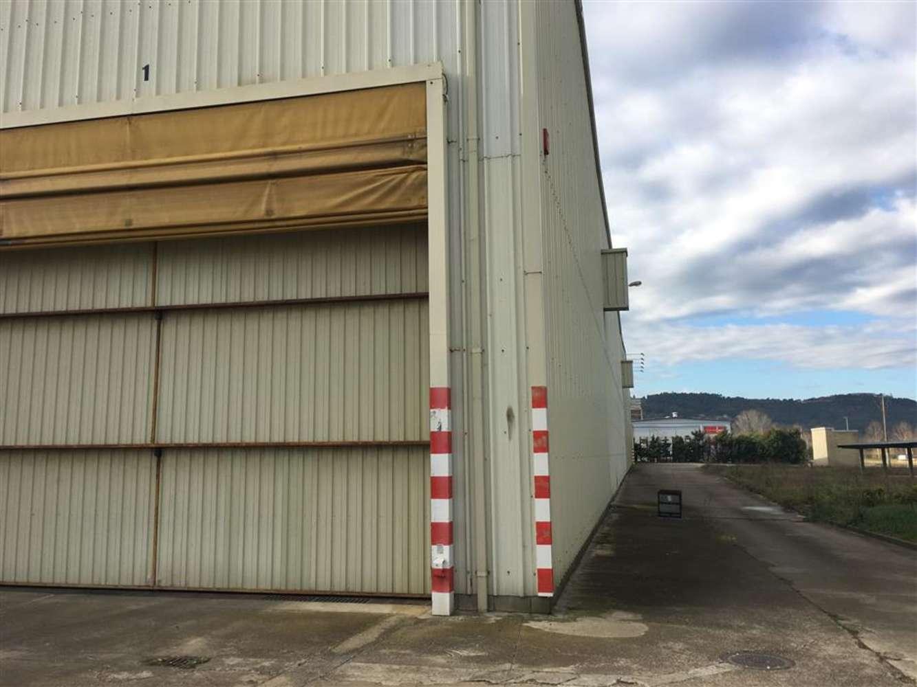 Naves industriales y logísticas Celrà, 17460 - Nave Industrial - B0455 - P.I CELRÀ - 9383