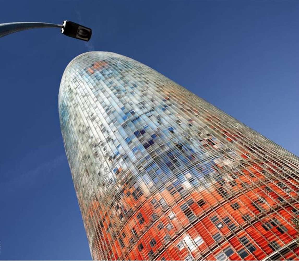 Oficina Barcelona, 08018 - TORRE GLORIES - 9406