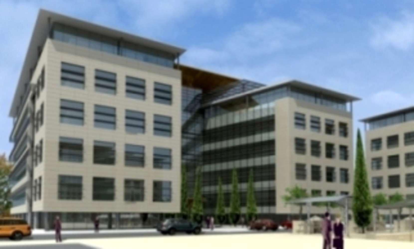 Oficina Cornellà de llobregat, 08940 - CITY PARC - EDIFICIO VIENA - 9534
