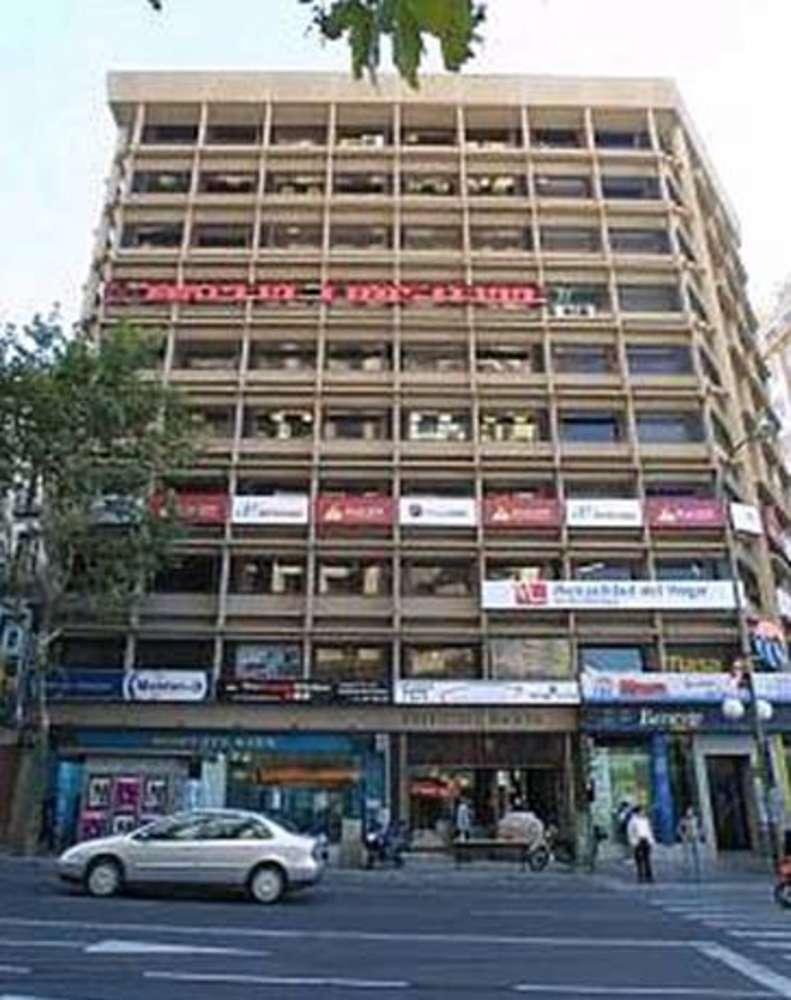 Oficina Barcelona, 08038 - LA MARINA - 9563
