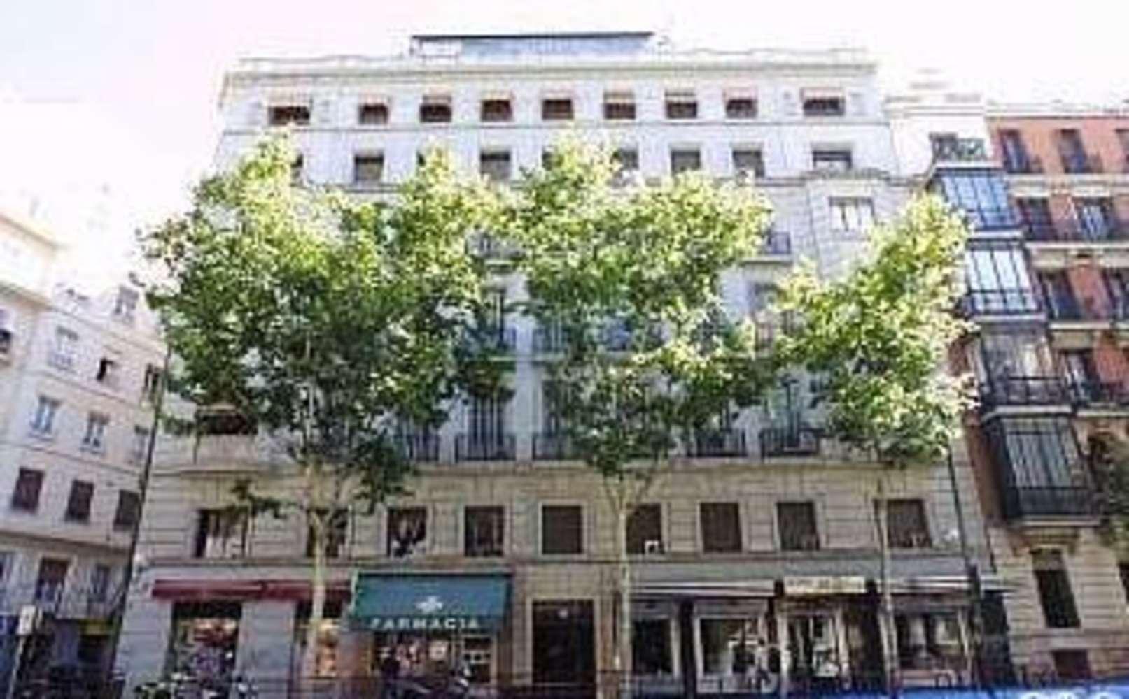 Oficina Barcelona, 08018 - TORRE GLORIES - 9612