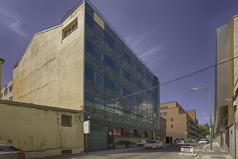 Oficina Madrid, 28016 - COMANDANTE AZCARRAGA 4 - 9622
