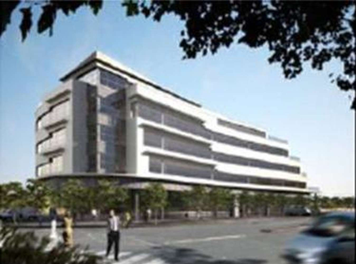 Oficina Alcobendas, 28108 - BRUSELAS 24 - 9719
