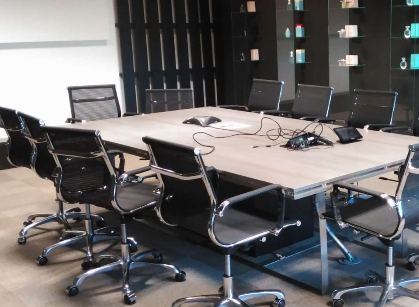 Oficina Alcobendas, 28108 - BRUSELAS 24 - 9798