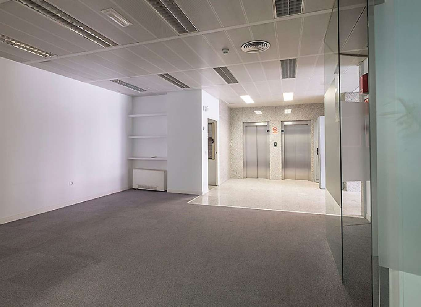 Oficina Madrid, 28016 - COMANDANTE AZCARRAGA 4 - 9804
