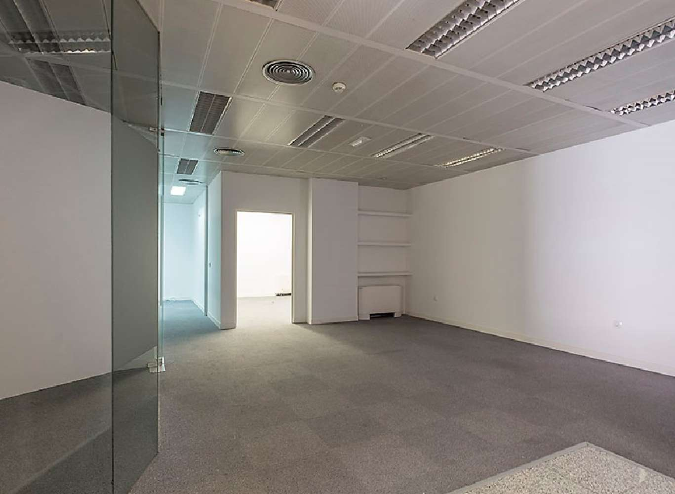 Oficina Madrid, 28016 - COMANDANTE AZCARRAGA 4 - 9805